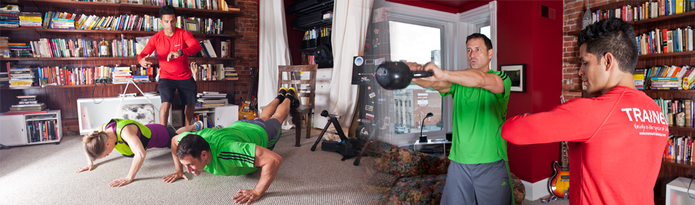 Personal Fitness at Home